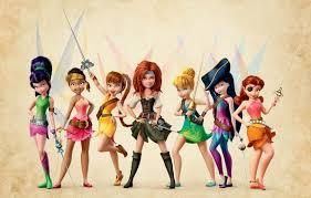 <b>Обои</b> картинки фото the pirate <b>fairy</b>, <b>disney</b>, <b>дисней</b>, феи, фея ...