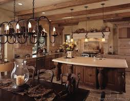 photos traditional country kitchens
