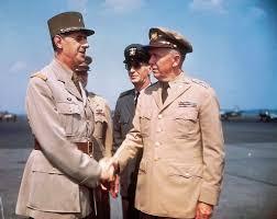 Encyclopédie Larousse en ligne - Charles de Gaulle