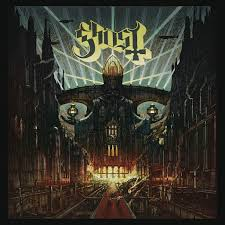 <b>Ghost</b>: <b>Meliora</b> - Music on Google Play