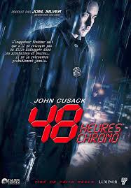 48 Heures chrono poster
