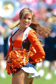 Resultado de imagen de 2016 carolina panthers vs denver broncos Cheerleaders