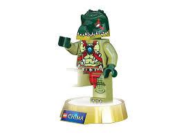 <b>Светильник Lego Legends of</b> Chima Laval LGL-TOB15 - Агрономоff