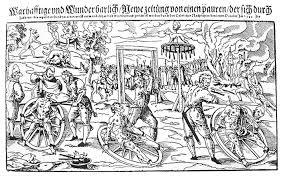 Flugblätter zum Fall Peter Stump - Mayer