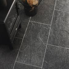 Gray Tile Kitchen Floor Silver Grey Quartzite Flooring Wall Tiles Natural 600x300mm