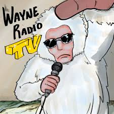 WayneRadioTV Podcasts