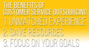 the benefits of customer service outsourcing bold s the benefits of customer service outsourcing benefits list