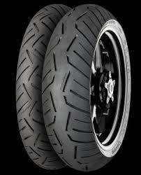 <b>Continental</b> Road Attack <b>3</b> - FWR Discount Motorcycle Tyres and Parts