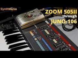 <b>ZOOM</b> А1 Four / <b>A1X</b> Four – <b>процессор</b> для музыкальных ...