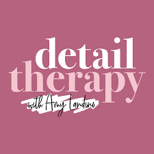 Detail Therapy with Amy Landino