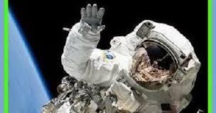La caída de las uñas ¿La peor parte de ir al espacio
