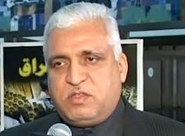 National Security Adviser Faleh al-Fayad