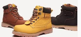 Resultado de imagem para botas masculinas