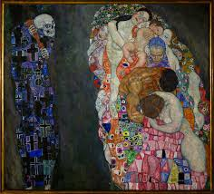 an old essay examining the feasibility of relational definitions gustav klimt death and life 1 1 dickie s institutional definition of art