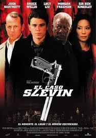 Lucky Number Slevin / Късметът на Слевин (2006)