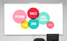 the most in demand programming languages of