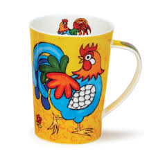 Cats and <b>Dogs</b> - Dunoon Mugs