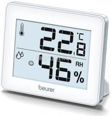Электронный <b>термометр</b> гигрометр <b>beurer hm16</b> в Омске (500 ...