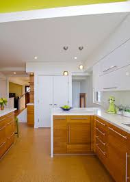 carpet floating cork kitchen gluedown bathroom