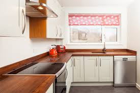 kitchen worktops ideas worktop full: in this modern kitchen setting our full stave black american walnut worktops contrast beautifully with the light coloured oak kitchen cabinets to give the