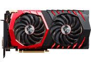 <b>MSI</b> GeForce <b>GTX 1070 GAMING</b> X 8G - Prijzen - Tweakers
