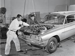 1962 Pontiac Tempest The Pontiac Tempest Elapsed Times Magazine Hot Rod Network
