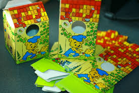 бесплатные подарки через почту