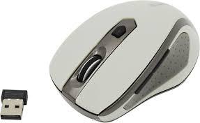 Беспроводная оптическая <b>мышь Defender Safari MM-675</b> серый ...