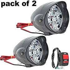 50% Off or more - Fog Light Assemblies / Lighting ... - Amazon.in