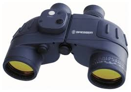 <b>Бинокль BRESSER Nautic 7x50</b> WP/CMP — купить по выгодной ...