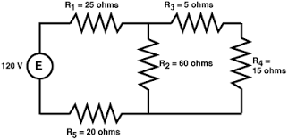 Image result for series and parallel resistors