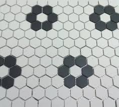 Hexagon Tile Floor Patterns 6 Awesome Historic Floor Tile Patterns The Craftsman Blog