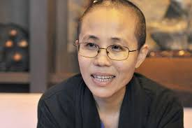 Liu Xia. 2 of 2. Liu Xia, the wife of Liu Xiaobo, is under house arrest and has virtually no contact with the outside world AP Photo/Kyodo News - 78617938_Liu_Xia_82711c