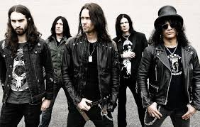 <b>Slash Ft</b>. <b>Myles Kennedy</b> & The Conspirators - Home | Facebook