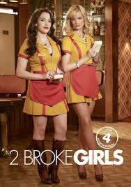 2 Broke Girls Temporada 5
