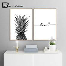 Best value <b>Pineapple Poster</b> for Wall – Great deals on <b>Pineapple</b> ...