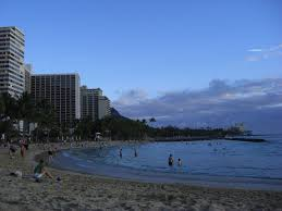 Beach Oahu Vacation Tips