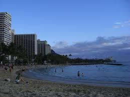 Beach Oahu Vacation Tips