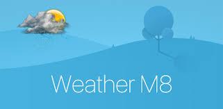 Приложения в Google Play – Погода М8. <b>Иконки</b>. Misty
