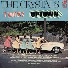 The <b>Crystals</b> – Gee Whiz Look at His Eyes (<b>Twist</b>) Lyrics   Genius ...
