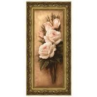 <b>Репродукция Декарт</b> Розы 2 — <b>Картины</b>, постеры, гобелены ...
