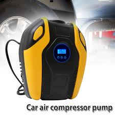 1pc Car <b>Tire</b> Pressure Pump <b>Inflatable Multifunction Portable</b> ...