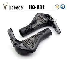 <b>1 pair MTB Mountain</b>/road Bike Bicycle lock on alloy Rubber ...