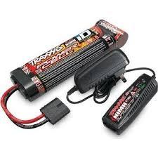 Купить <b>Зарядное устройство Traxxas</b> по выгодной цене на ...