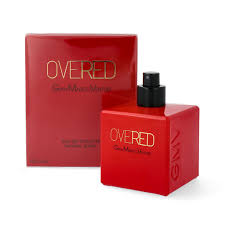 <b>Gian Marco Venturi Overed</b> Eau de Toilette for women 100 ml