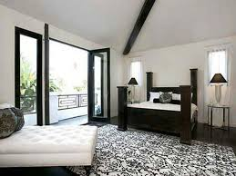 Black And White Bedroom Ideas Inspiration 23077  Home Design