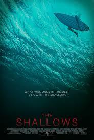 Infierno azul (The Shallows) Miedo profundo