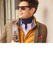 Shop for Premium <b>Men's</b> Clothing from Brooks Brothers