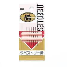 <b>Иглыбулавки Little House</b> 440063 Иглы для печворка   www.gt-a.ru