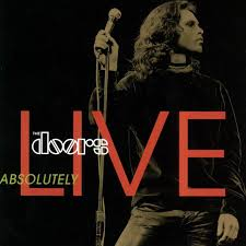 LIVE from Your Speakers: <b>The Doors</b>, <b>ABSOLUTELY</b> LIVE | Rhino